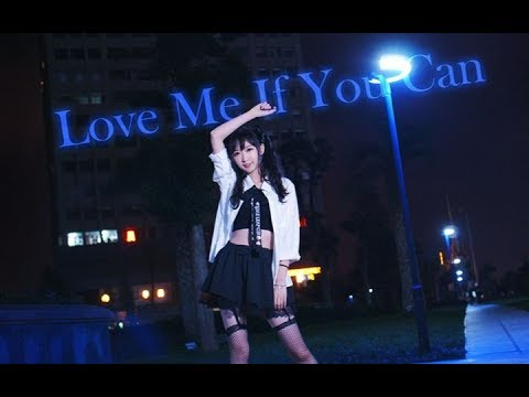 【椭奇】Love Me If You Can❤性感帅气的我【迟到的二周年