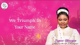 Eunice Morgan-TRIUMPH - video