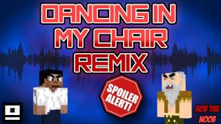 [SPOILER ALERT] RTC FINALE - B-Team - Dancing in my Chair (B-Mix)