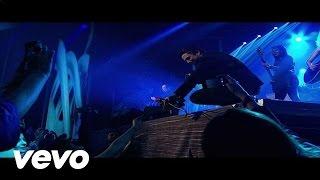Alejandro Sanz - No Me Compares (Terra music En Vivo)