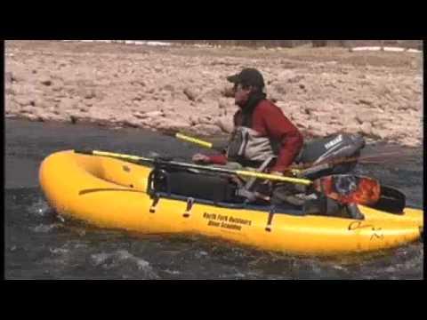 Dave Scadden's Pontoon Boat Playday VII