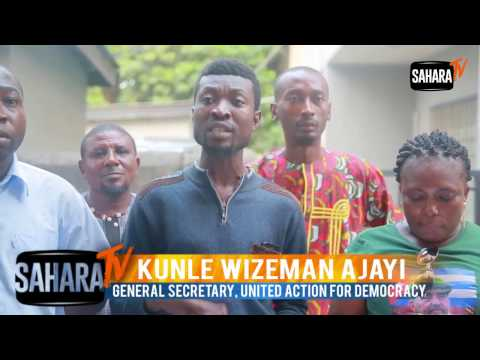Civil Society Groups Condemn Police For Intimidating Tuface, Vow To Hold Protest As Planned