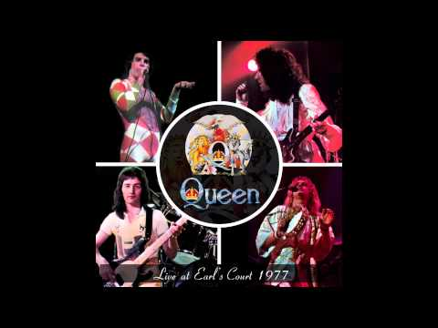 28. Stupid Cupid/Be Bop A Lula/Jailhouse Reprise (Queen-Live At Earls Court: 6/6/1977) (Audience)