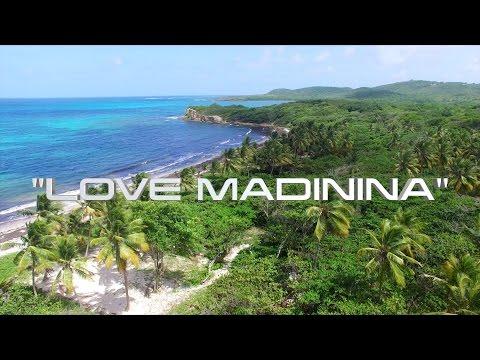 """""""LOVE MADININA"""" Kannel, Zacky Joans, Guy Al Mc, Cool Ruff, Nayah, Skanky, Micky Vibes et Donshorty"""