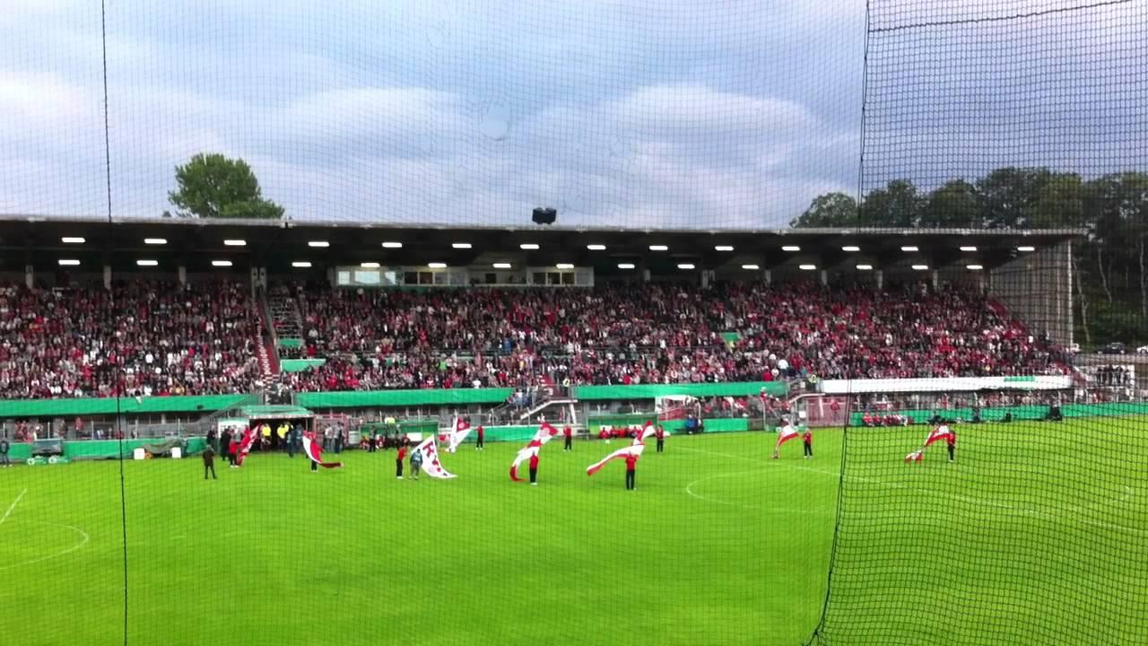 Dfb Pokal 1 Runde Termine