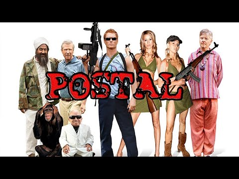 Postal - фильм
