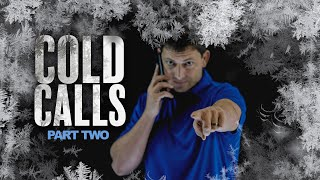 Ricky Cold Calls Beach Front Condo Owners Live (Circle Prospecting)