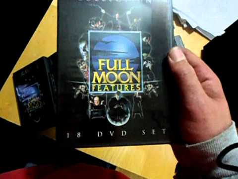 Full Moon Features: The Archive Collection - DVD Box Set Review