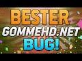 Ein Bug auf dem Gomme Server - Kleiner QSG Fehler
