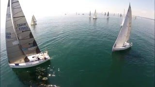 July 12 2014 Lake Ontario 300 from a Drone