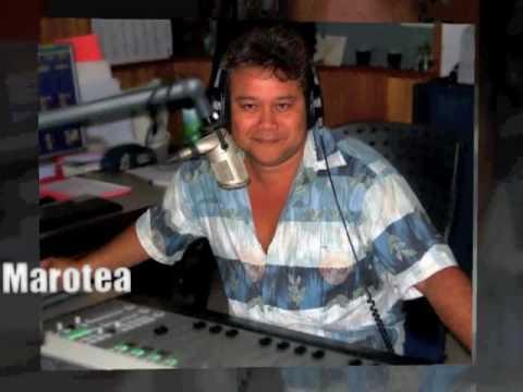 les animateurs (trices) de RFO radio Polynésie