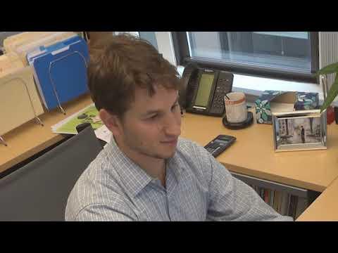 Employee Spotlight –  Mike Littman, Transportation Engineer