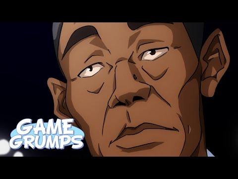 Make Game Grumps Animated - Obama the Game Grumps Fan Pics
