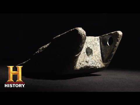 Ancient Aliens: Ancient Artifact's Extraterrestrial Origins (Season 12) | History