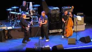 "Danny B. Harvey & Reverend Horton Heat ""Rock This Joint"" Fox Theater"