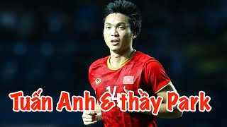 Tuấn Anh | Ngôi sao bóng đá Việt Nam | Vlog Minh Hải