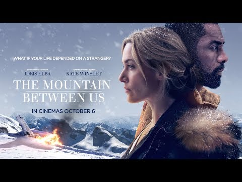 The Mountain Between Us | Official HD Teaser #2 | 2017