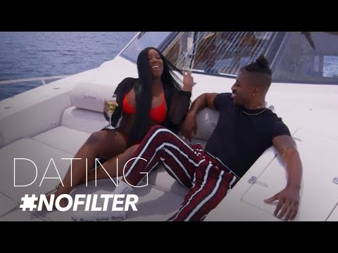 Yacht Date Takes a Rocky Turn   Dating #NoFilter   E!