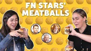 We Tried Food Network Star