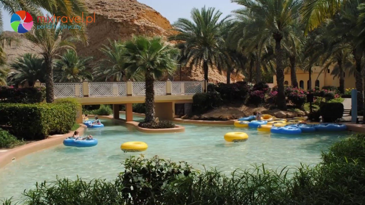 Oman Hotel Shangri La