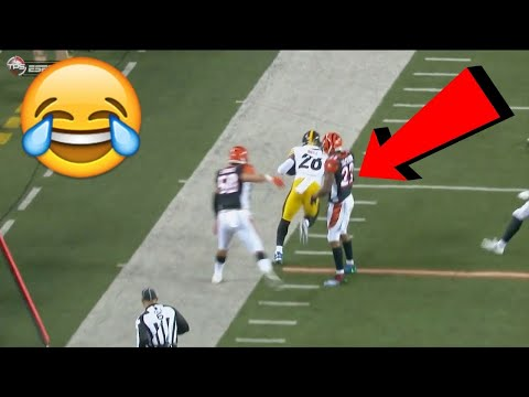 WORST Effort Plays in US Sports History (Compilation)