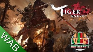 Tiger Knight Empire War - Fridays Free Game