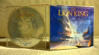 Baixar Under The Stars - Instrumental - THE LION KING Original Motion Picture Soundtrack