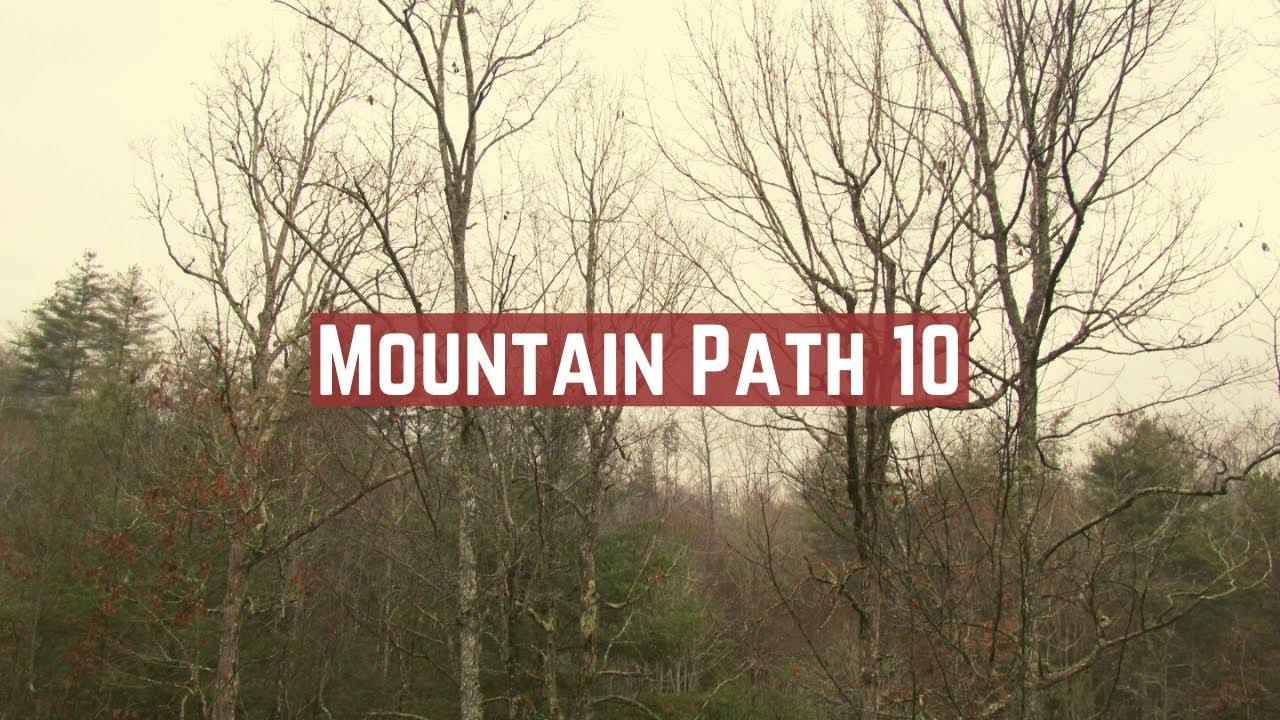 Mountain Path 10