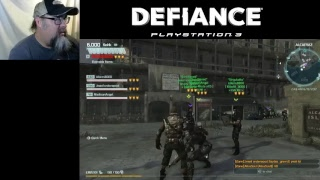 Defiance Gameplay with DraculaSWBF2 - 06/18/2017 second attempt
