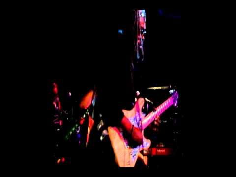Blackbyrd McKnight - A Funk God