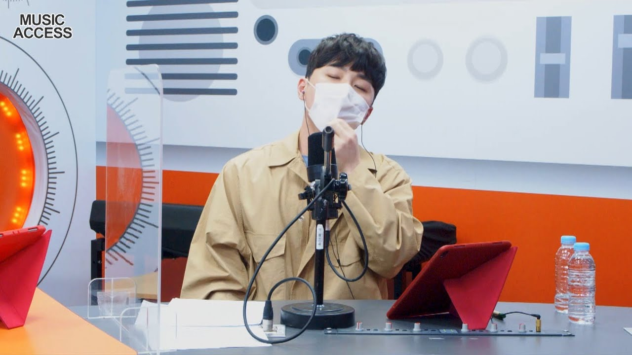 [Music Access] Nilo (닐로)'s Singin' Live 'Pass by (지나오다)'