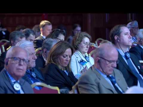 Plenary session 11: Fighting Terrorism