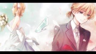 【鏡音レン・Kagamine Len】いつか、シンデレラが/Someday My Cinderella Will Come〜Ballad arrange ver.〜【オリジナルMV】