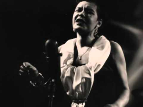 """Billie Holiday and Helen Merrill duet: """"You Go to My Head""""! (1956)"""