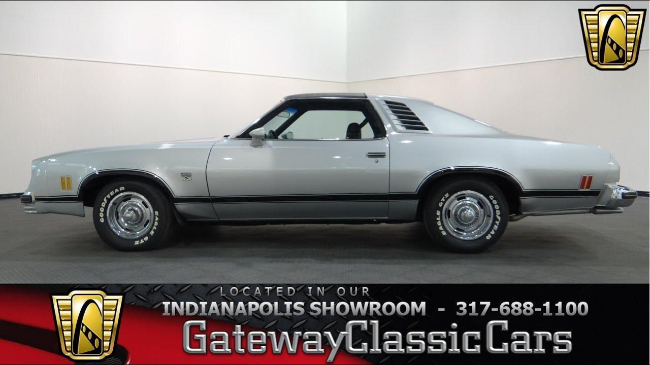 1975 Chevrolet Chevelle Laguna S3 Gateway Classic Cars