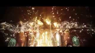 R3hab & Sander van Doorn - Phoenix (Official Music Video)