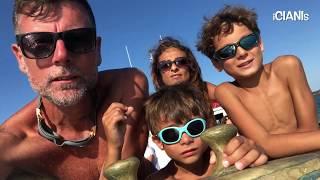 Molara e Tavolara, gita in barca in Sardegna con iCIANIs