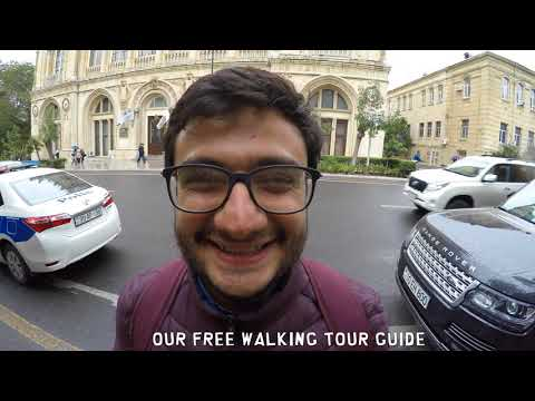#13smiles_from Tbilisi/Georgia to Baku,Seki/Azerbaijan