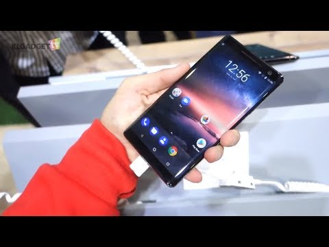 Hands On: Nokia 8 Sirocco, Nokia 7 Plus, Nokia 6 (2018), Nokia 1: Let's take a look at Nokia's new Android smartphones over at MWC 2018.  About KLGadgetTV: With the aim of exploring everything about tech, then educate and entertain people who wants to know more about it. KLGadgetTV is owned by KLGadgetGuy.com, a Malaysian based tech publication, we create videos with LOVE!  Visit us at www.klgadgetguy.com for tech news, gadget reviews and more.  We're on social media too! http://twitter.com/klgadgetguy http://fb.com/klgadgetguy http://plus.google.com/+klgadgetguy http://instagram.com/klgadgetguy  Copyright KLGADGET CREATIVE MEDIA SDN BHD  Music by Epidemic Sound (http://www.epidemicsound.com) Animated Icons (https://www.youtube.com/watch?v=F8a_cj1zmjY)