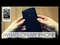 Download WHATS ON MY IPHONE 7 PLUS - Loulou MP3 song and Music Video
