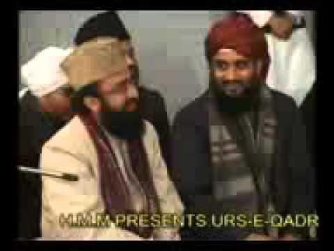 Huzoor Najeeb Miyan Sahab For Marehra And Budaun Shareef In Urse Qadri Budaun