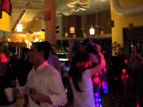 karaoke birthday miami