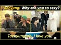vkook's iconic lines about each other  compilation