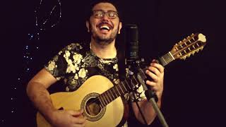 Cortante como Belchior de Paulo Valle e Léo Nascimento