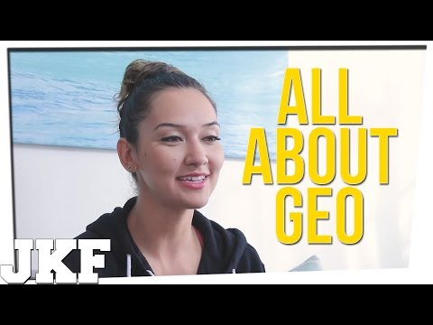 Get To Know Me Tag: Geo Antoinette
