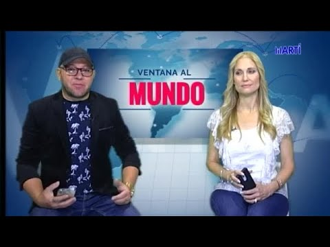 Ventana Al Mundo | Coronavirus | COVID-19