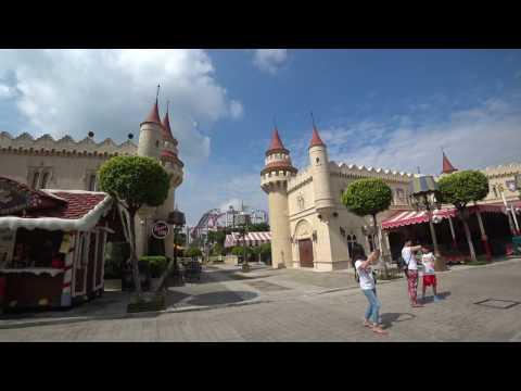 Singapore Trip January 2017 Day 2 Universal studio Singapore