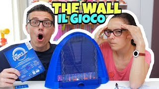 THE WALL: Sfida al GIOCO da Tavolo, come in TV