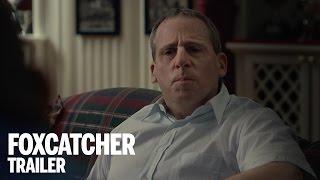 FOXCATCHER Trailer | Festival 2014