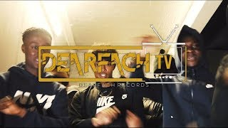 (DK) Risky x Twigz x Tsmoke x JTN - Back2Work (Official Music Video) | Dearfach TV